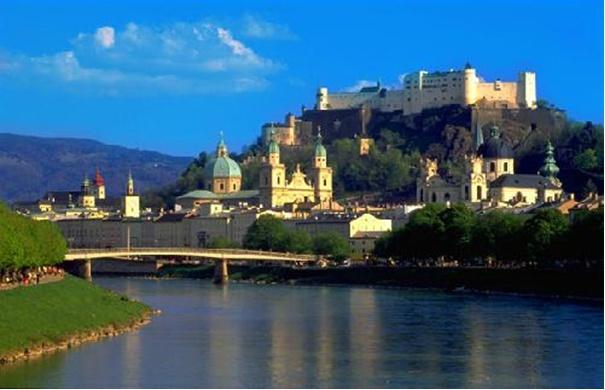 Круизи Дунавска Рапсодия и Дунавска романтика, Речни круизи
